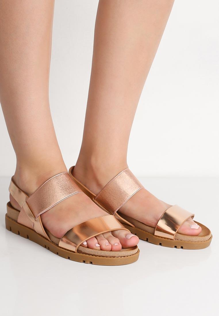 Женские сандалии Catisa F51-YS435: изображение 5