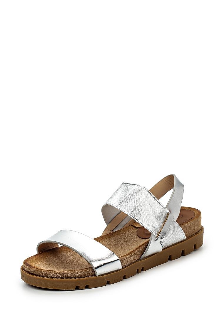 Женские сандалии Catisa F51-YS435
