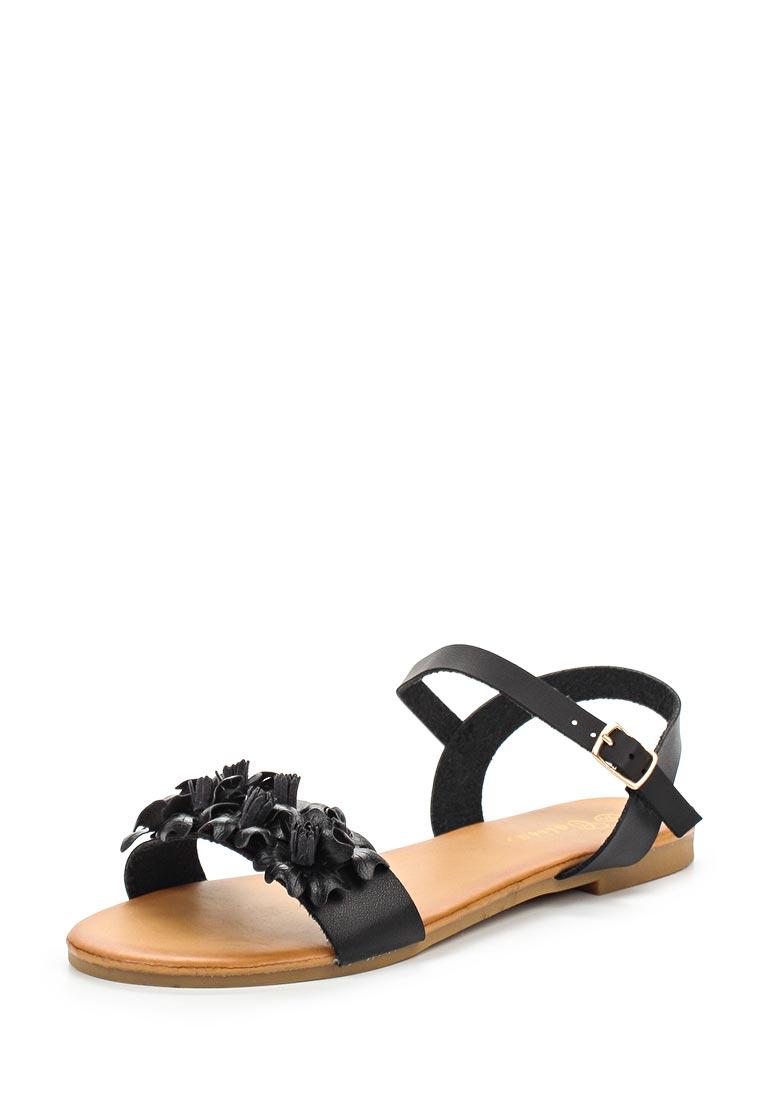 Женские сандалии Catisa F51-WS301