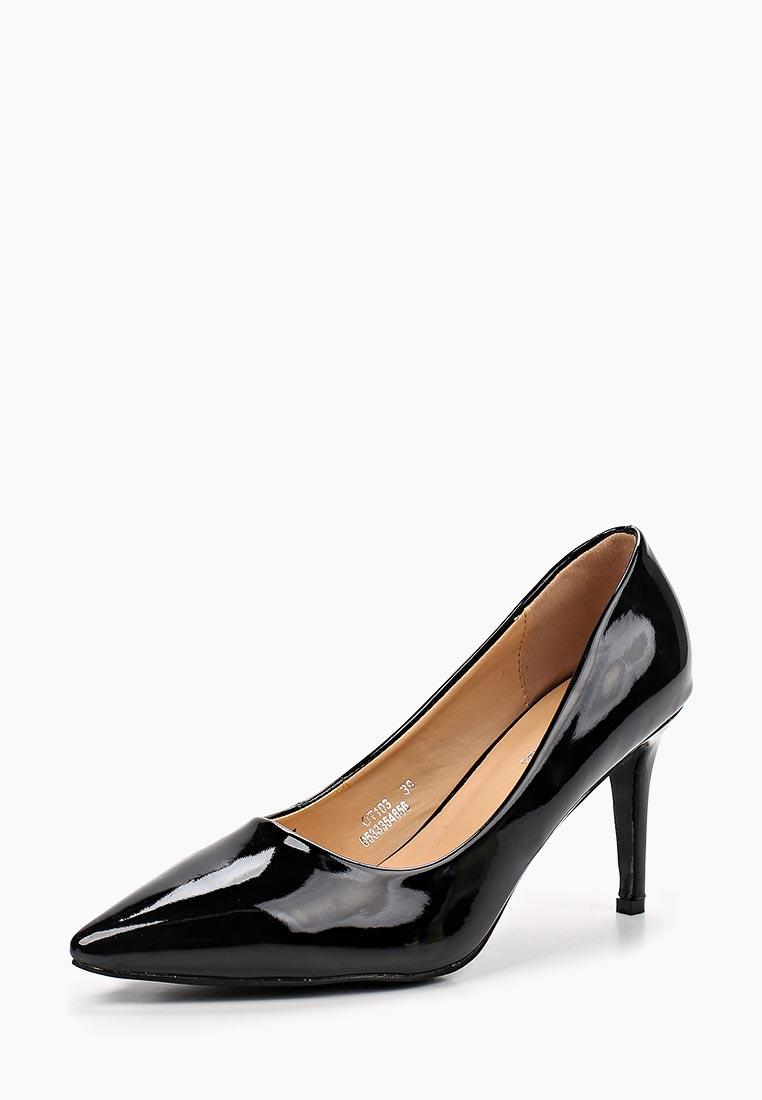 Женские туфли Catisa F51-0T103