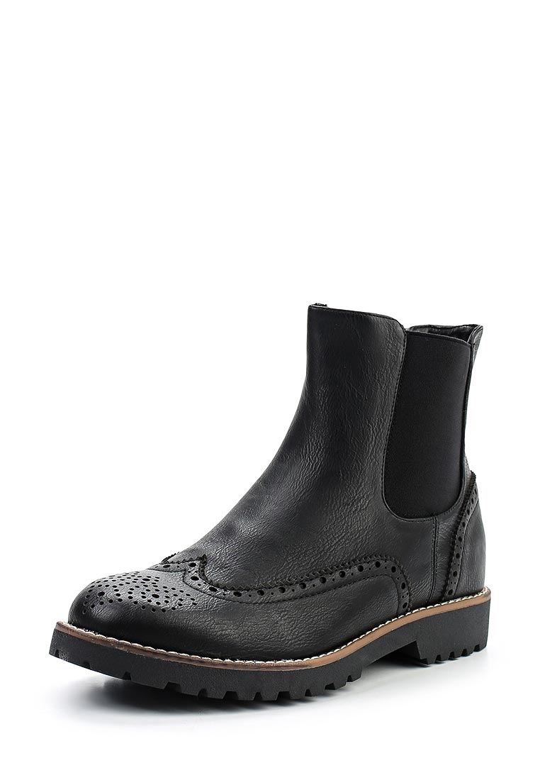 Женские ботинки Catisa F51-BS009