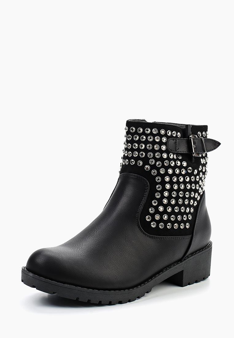 Женские ботинки Catisa F51-FD281