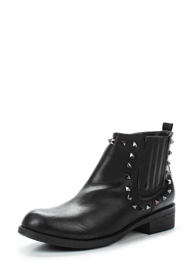 Женские ботинки Catisa F51-FD314