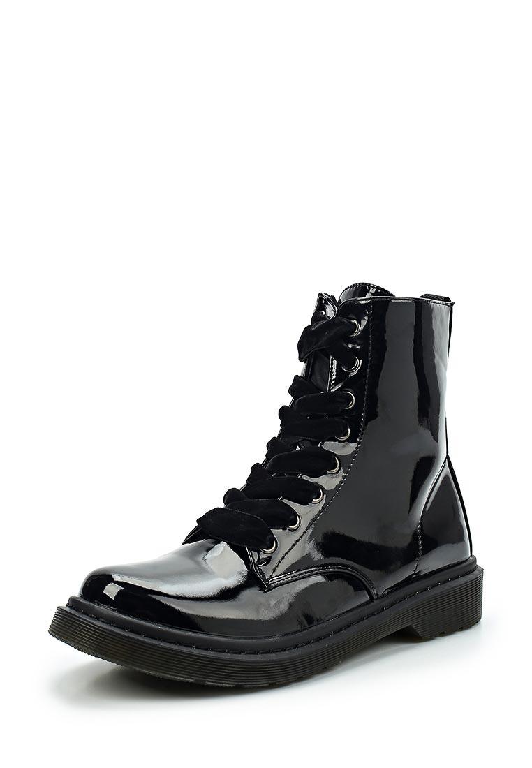 Женские ботинки Catisa F51-FD319