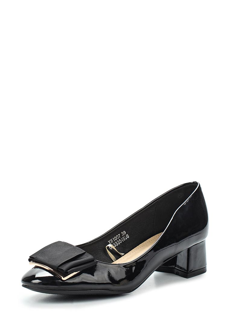 Женские туфли Catisa F51-XH1007