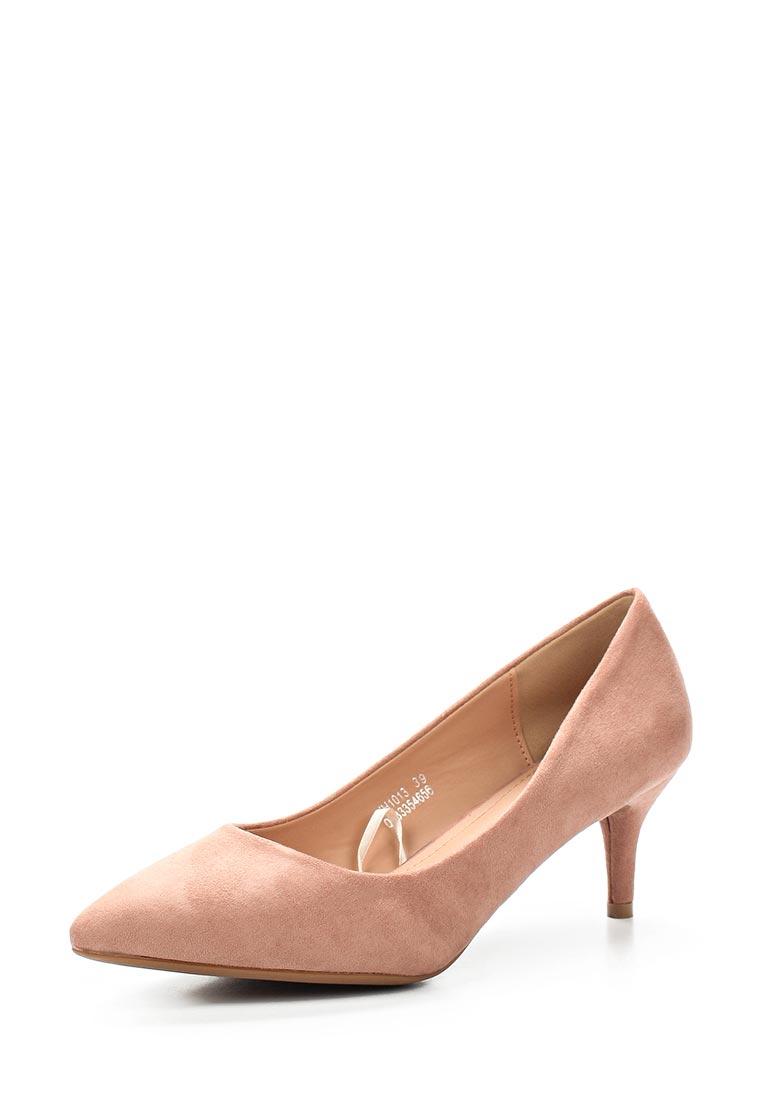 Женские туфли Catisa F51-XH1013
