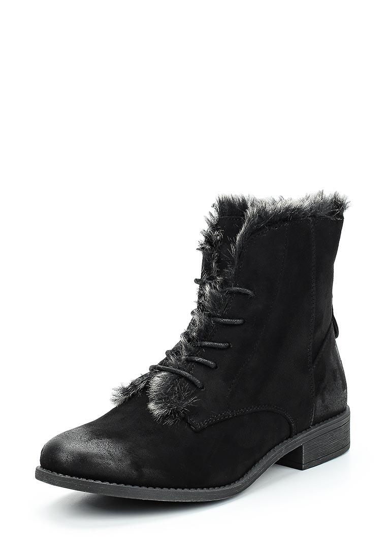 Женские ботинки Catisa F51-AS1572
