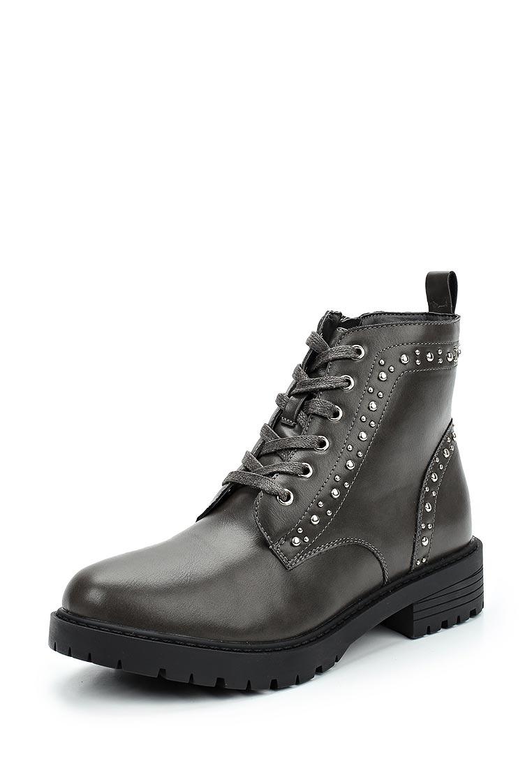Женские ботинки Catisa F51-AS1573