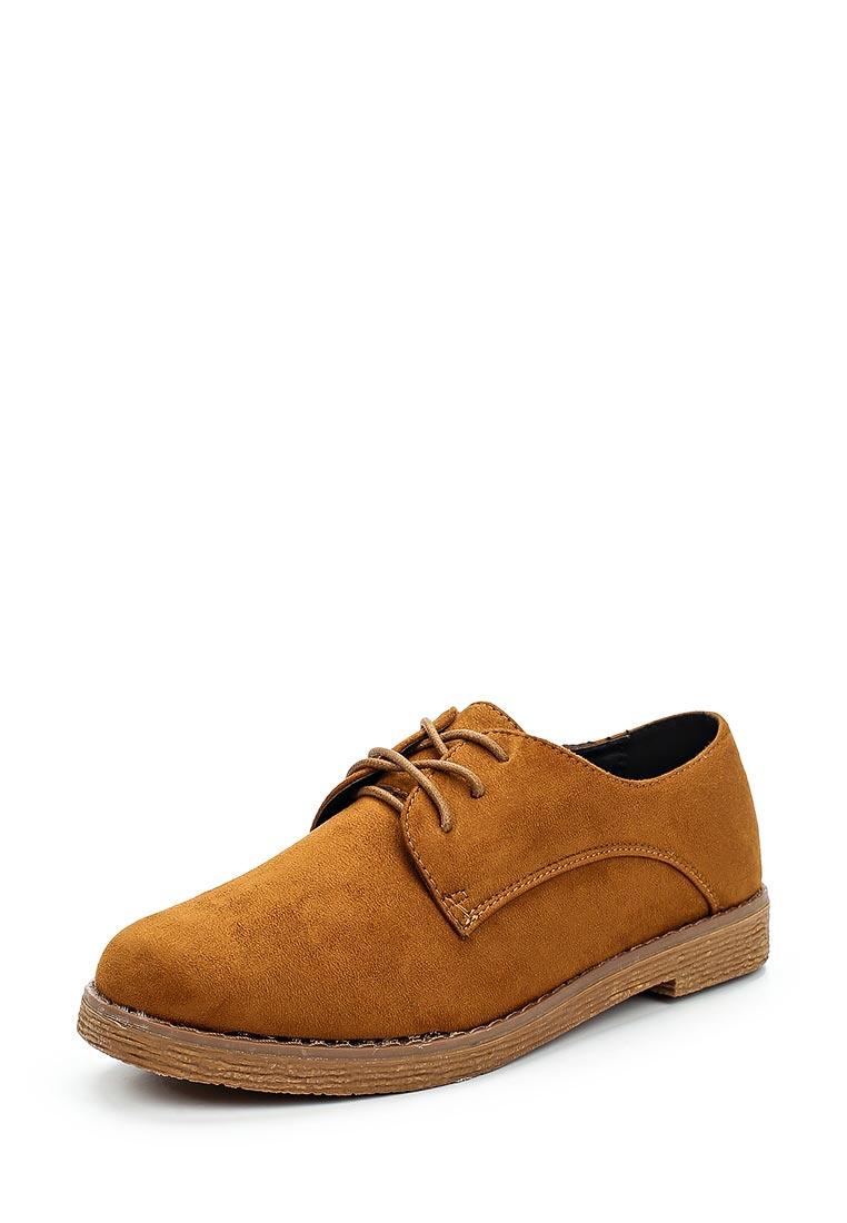 Женские ботинки Catisa F51-LX1228