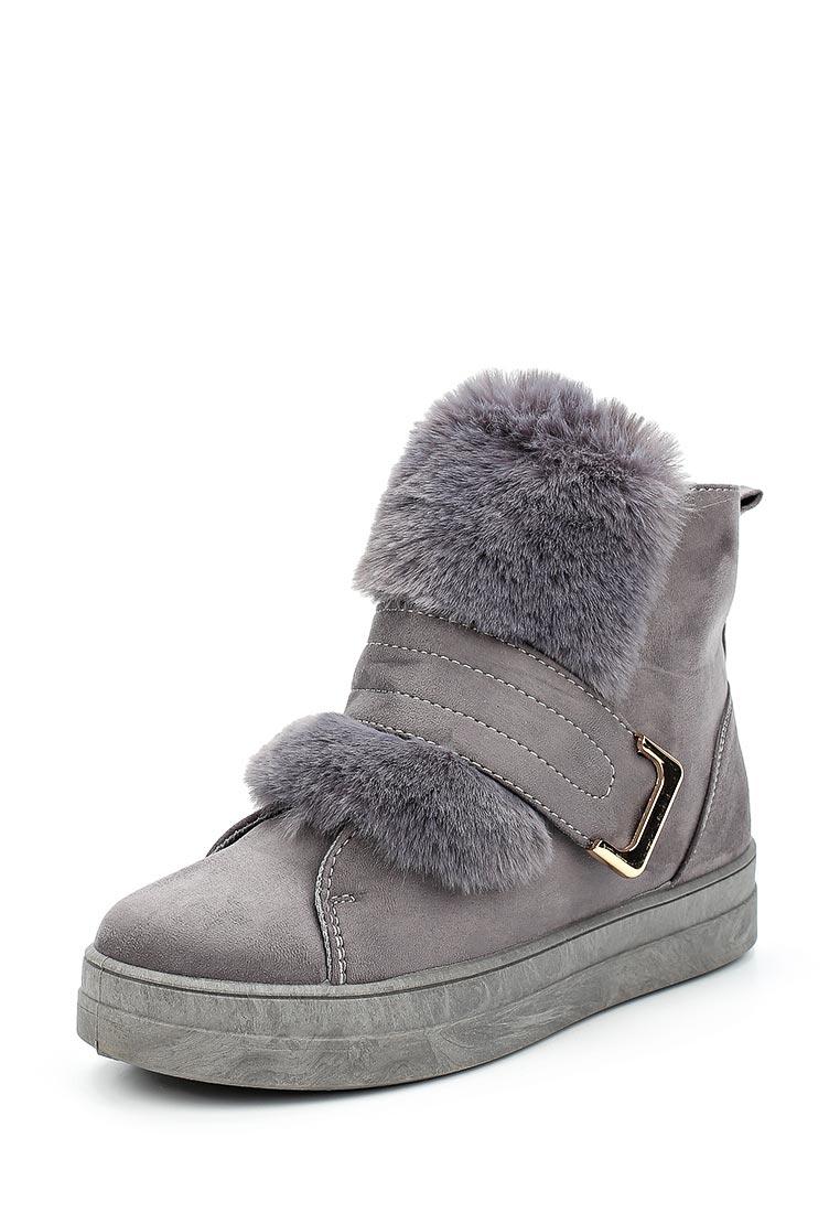 Женские ботинки Catisa F51-RW758