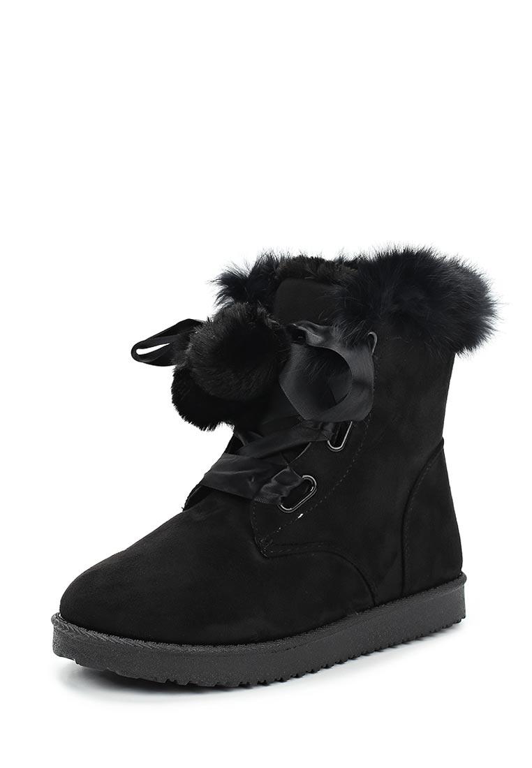 Женские ботинки Catisa F51-RW766