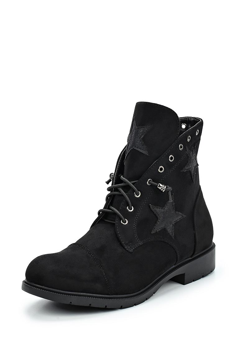 Женские ботинки Catisa F51-WD1751