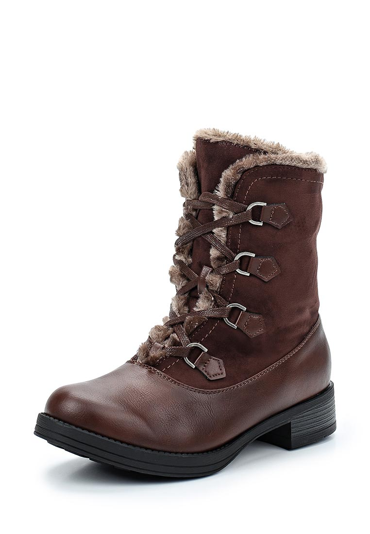Женские ботинки Catisa F51-DH960