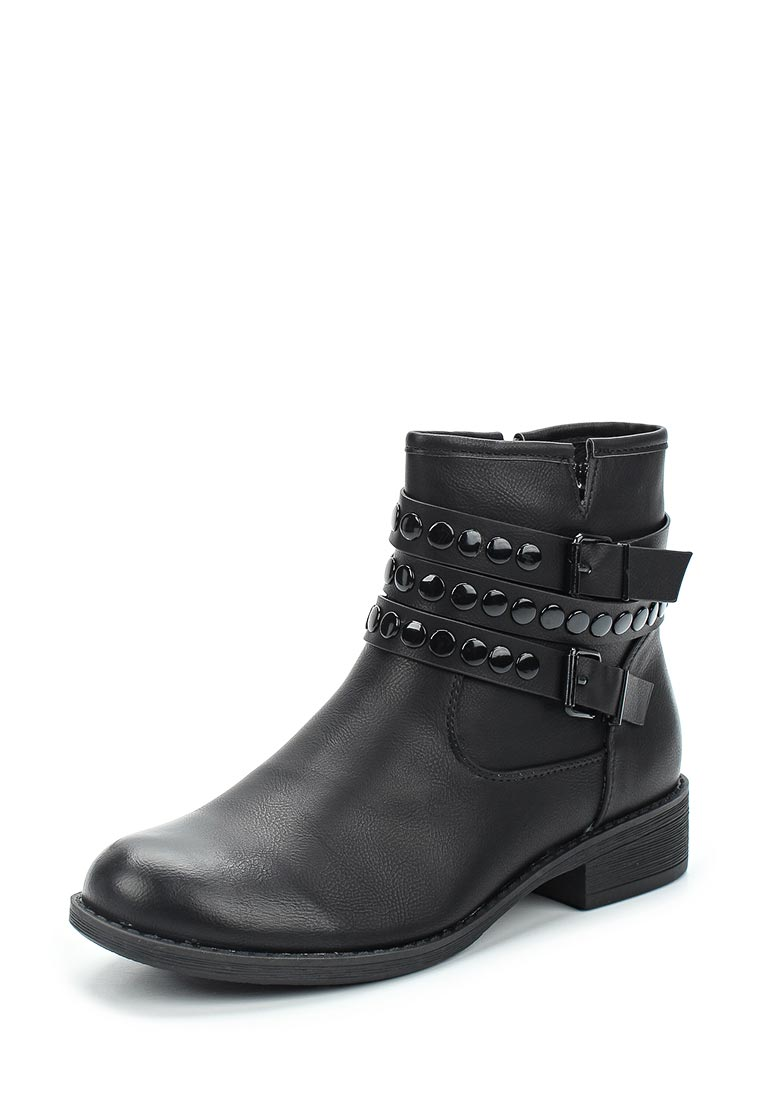 Женские ботинки Catisa F51-FD317