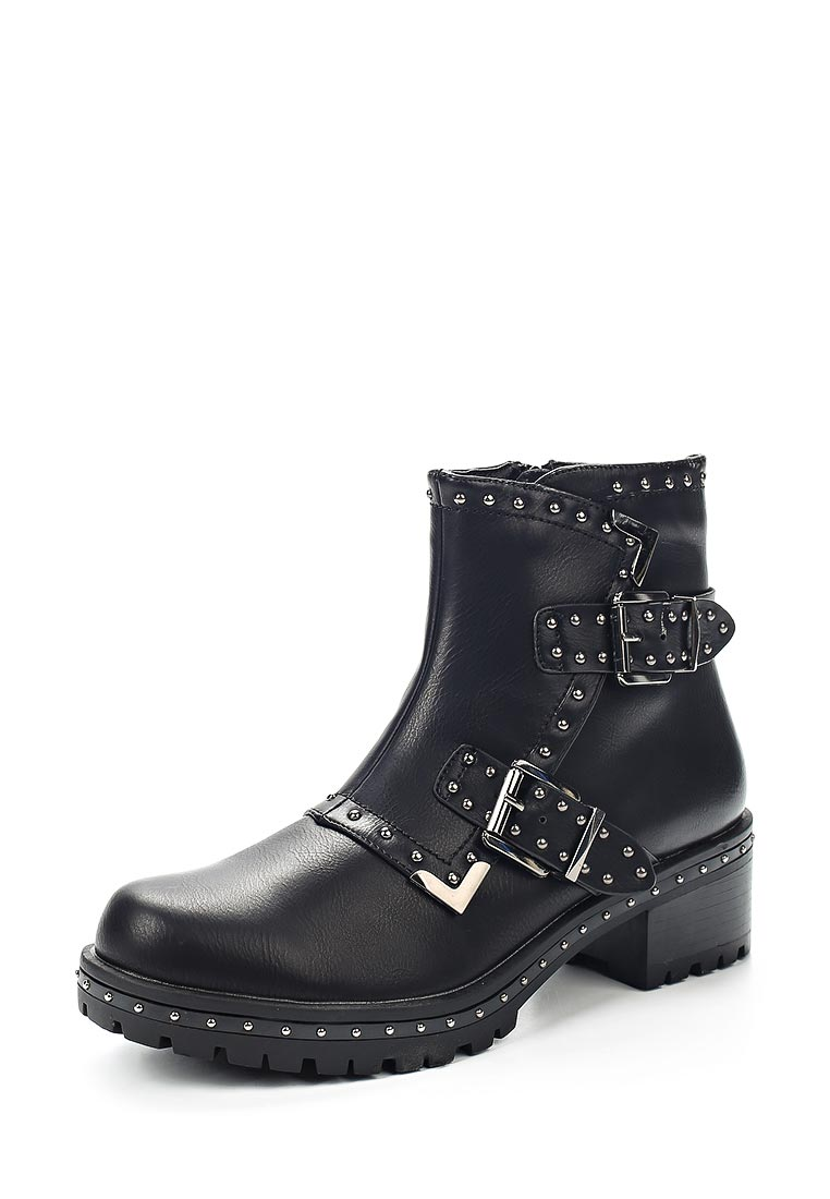 Женские ботинки Catisa F51-YS456