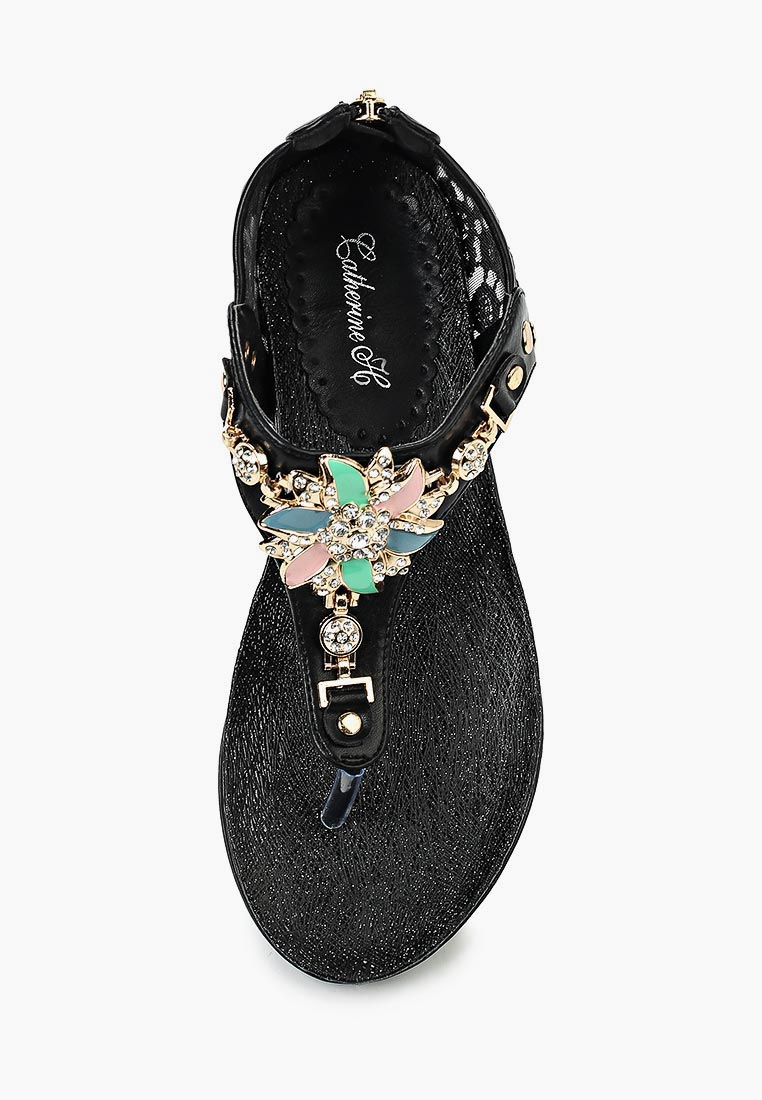 Женские сандалии Catherine F23-D-AKK170: изображение 4