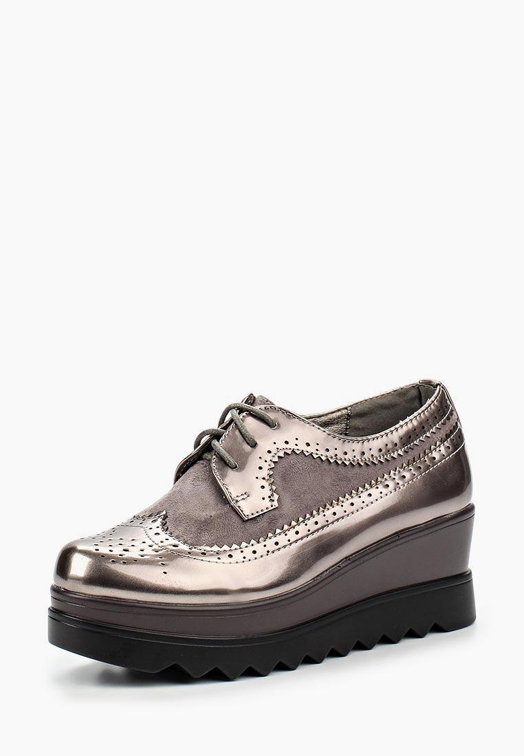 Женские ботинки Catherine F23-1000-3