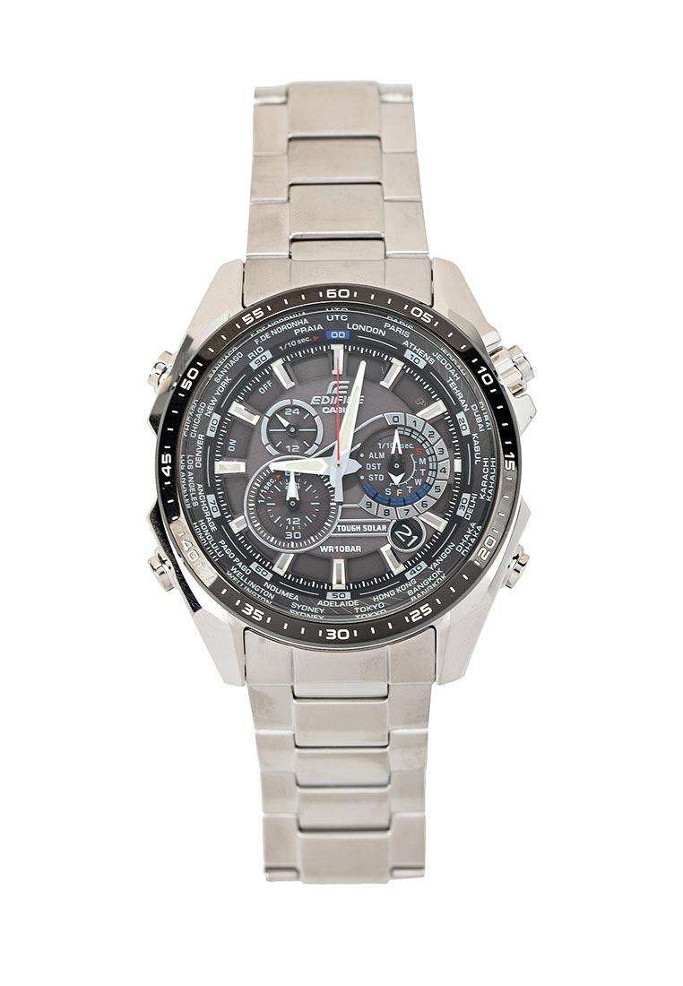 Мужские часы Casio EQS-500DB-1A1