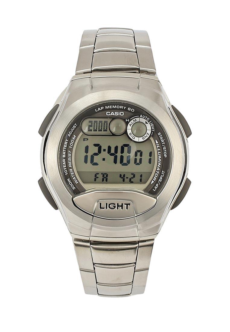 Мужские часы Casio W-752D-1A