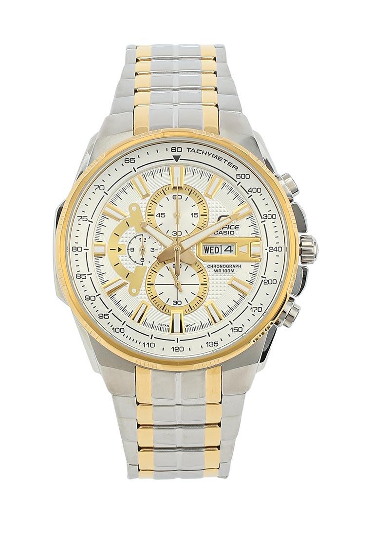 Мужские часы Casio EFR-549SG-7A