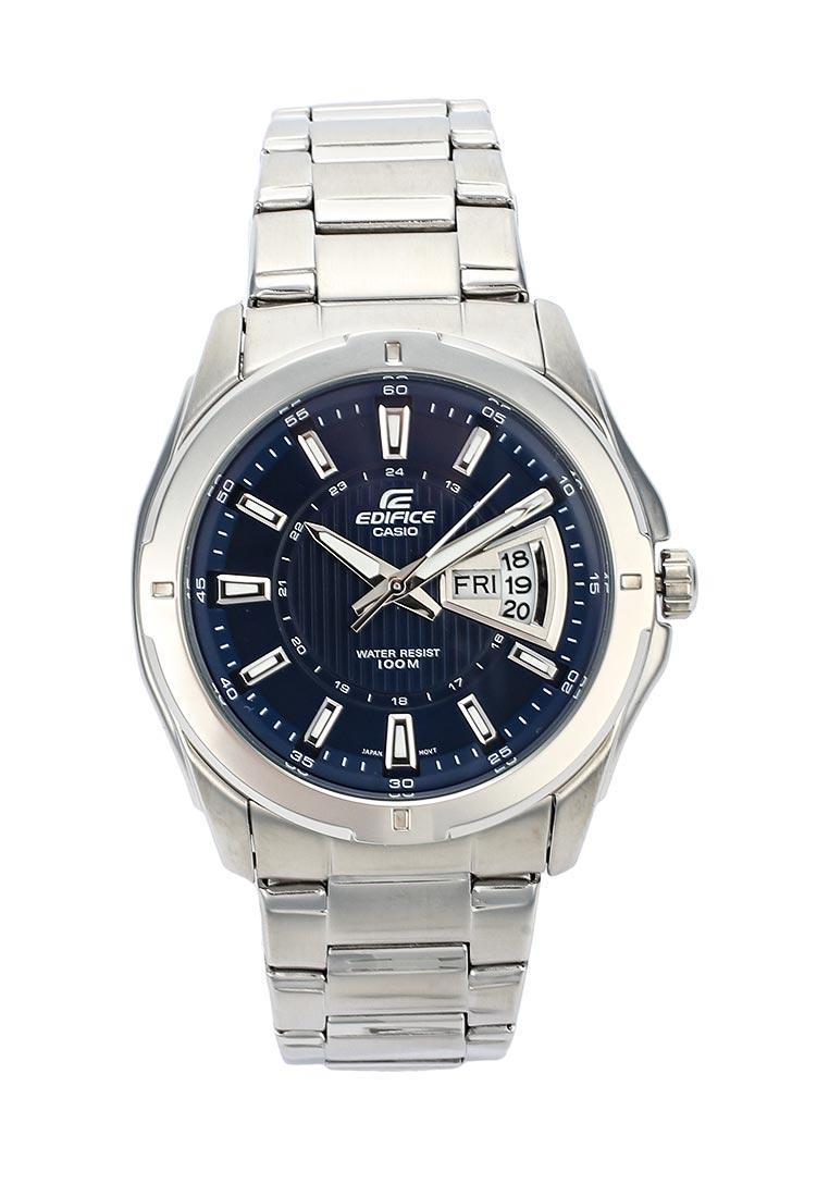 Мужские часы Casio EF-129D-2A