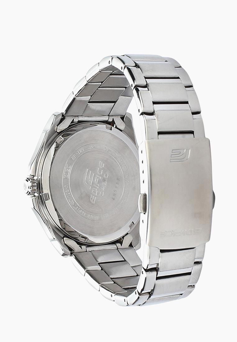 Мужские часы Casio EF-129D-2A: изображение 4