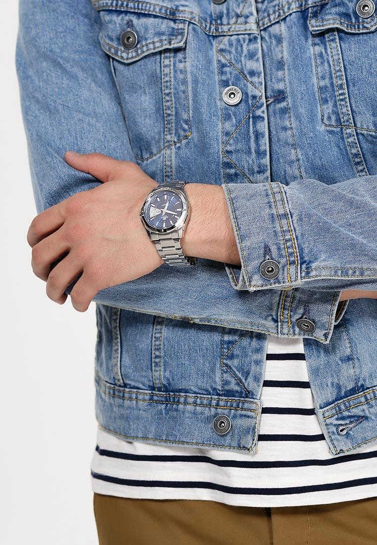 Мужские часы Casio EF-129D-2A: изображение 6