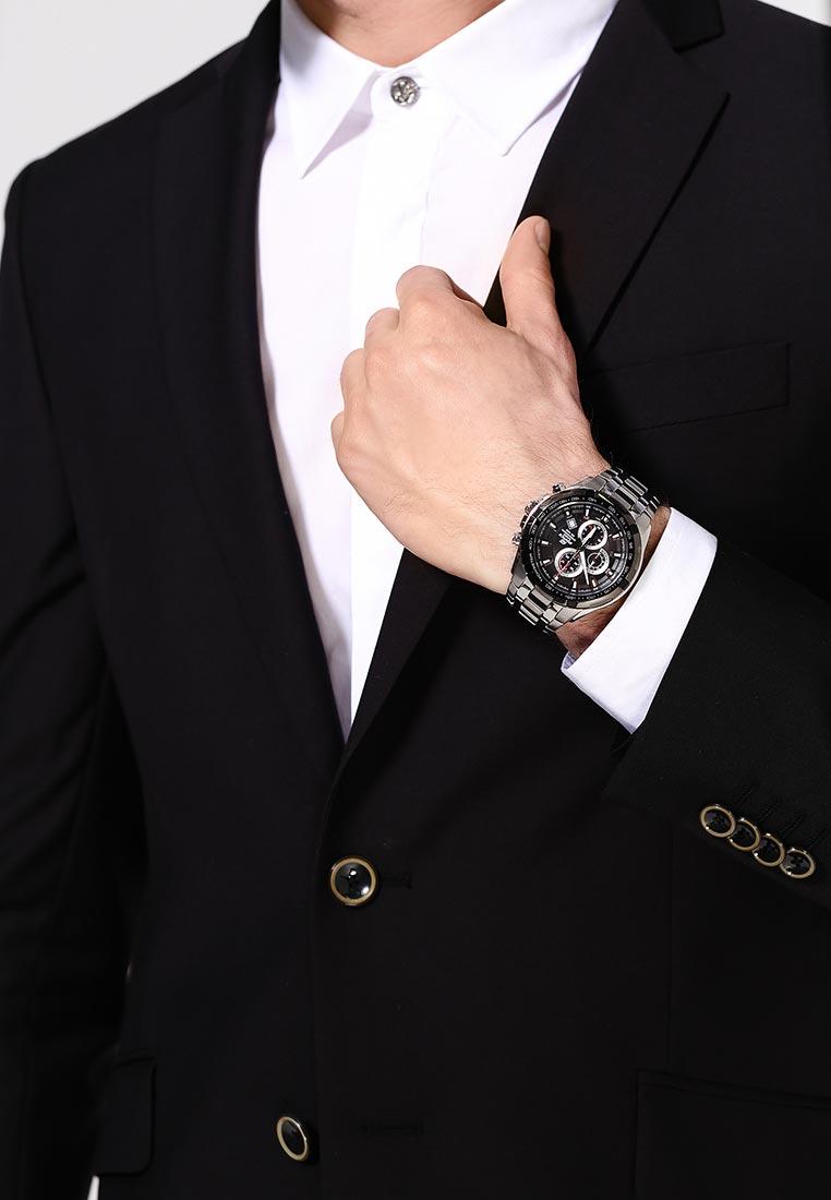 Лучшие мужские часы от всемирно известных брендов, наиболее популярных среди сильной половины человечества и актуальных для года.
