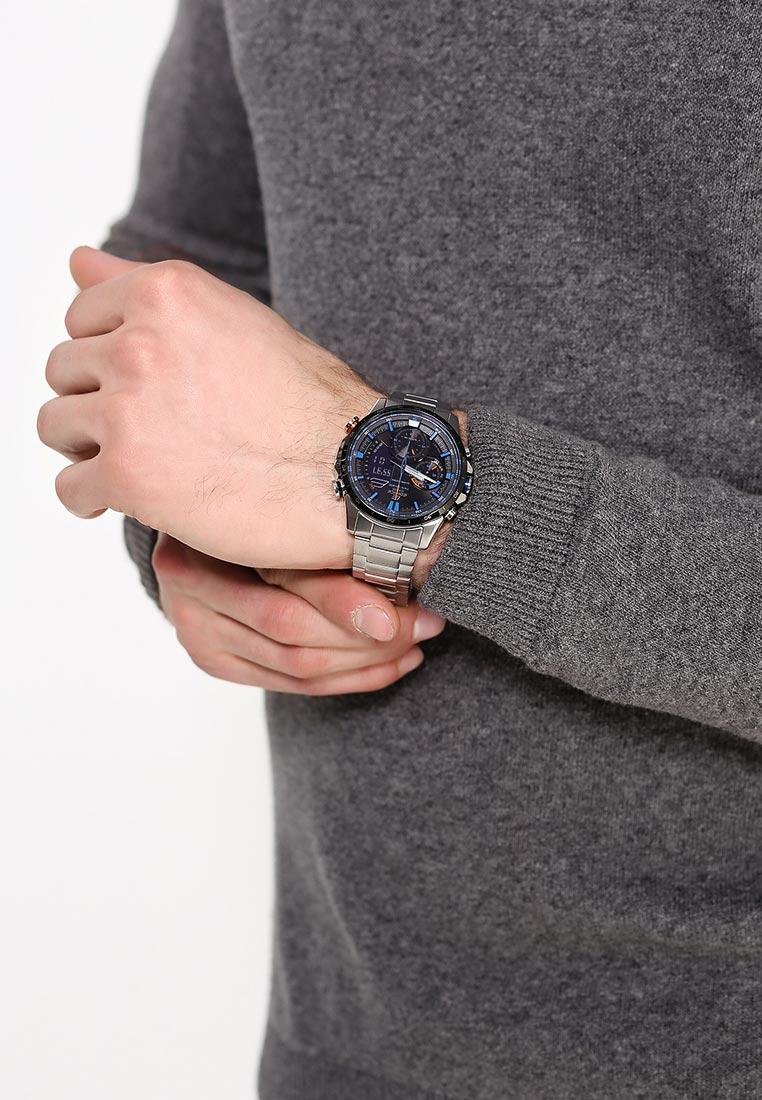 Мужские часы Casio ERA-300DB-1A2