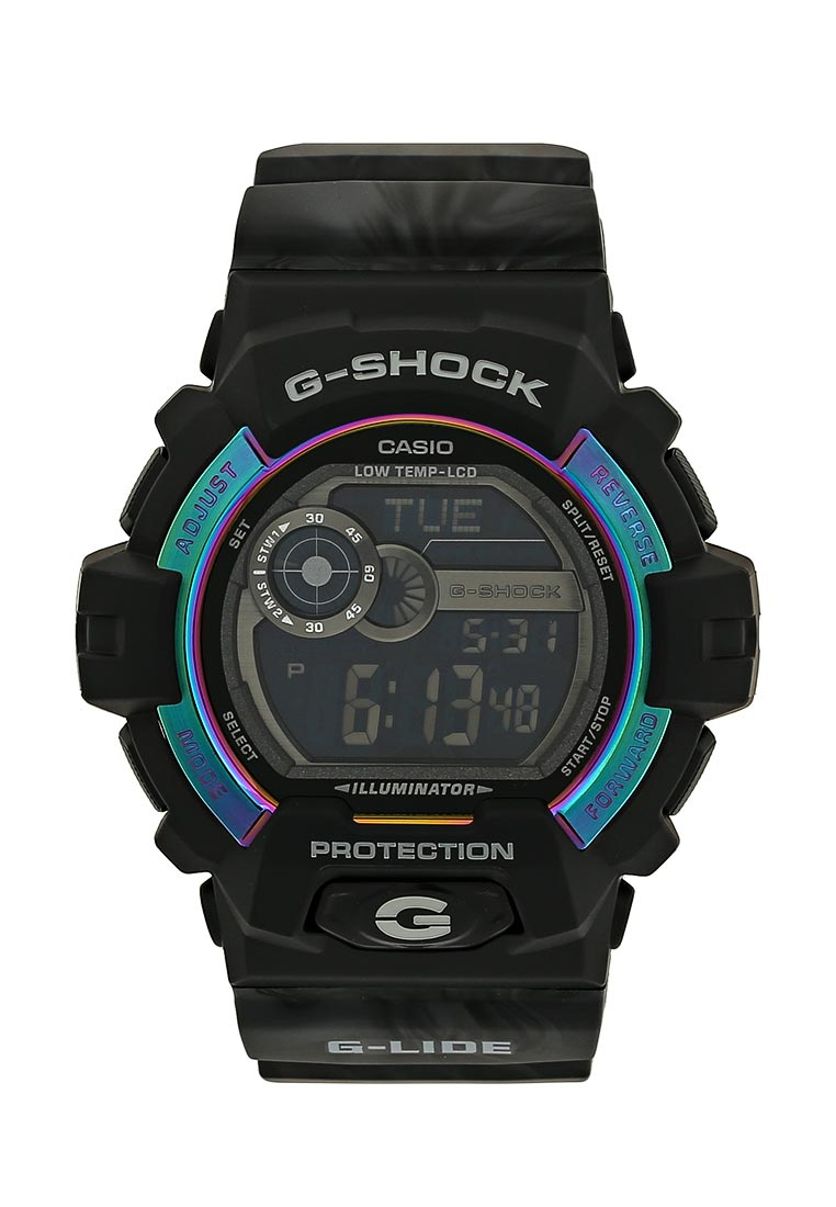 Мужские часы Casio GLS-8900AR-1E