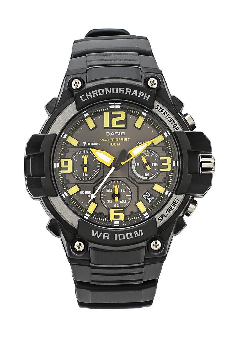 Часы Casio MCW-100H-9A