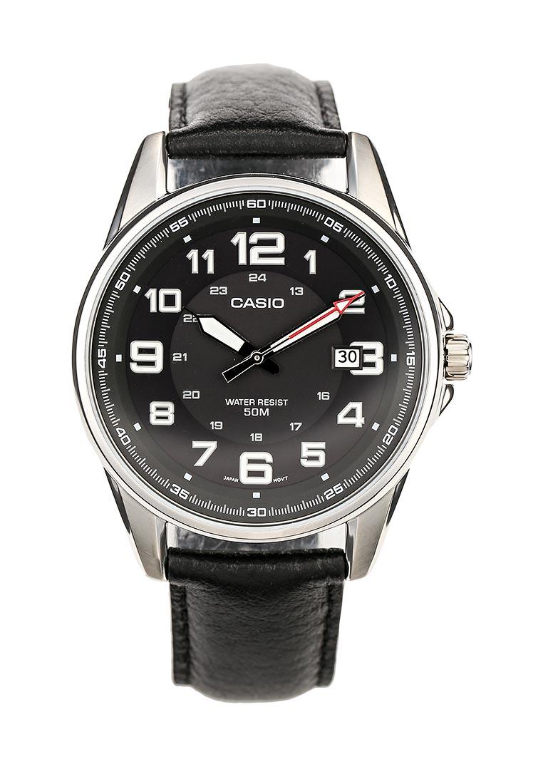 Мужские часы Casio MTP-1372L-1B