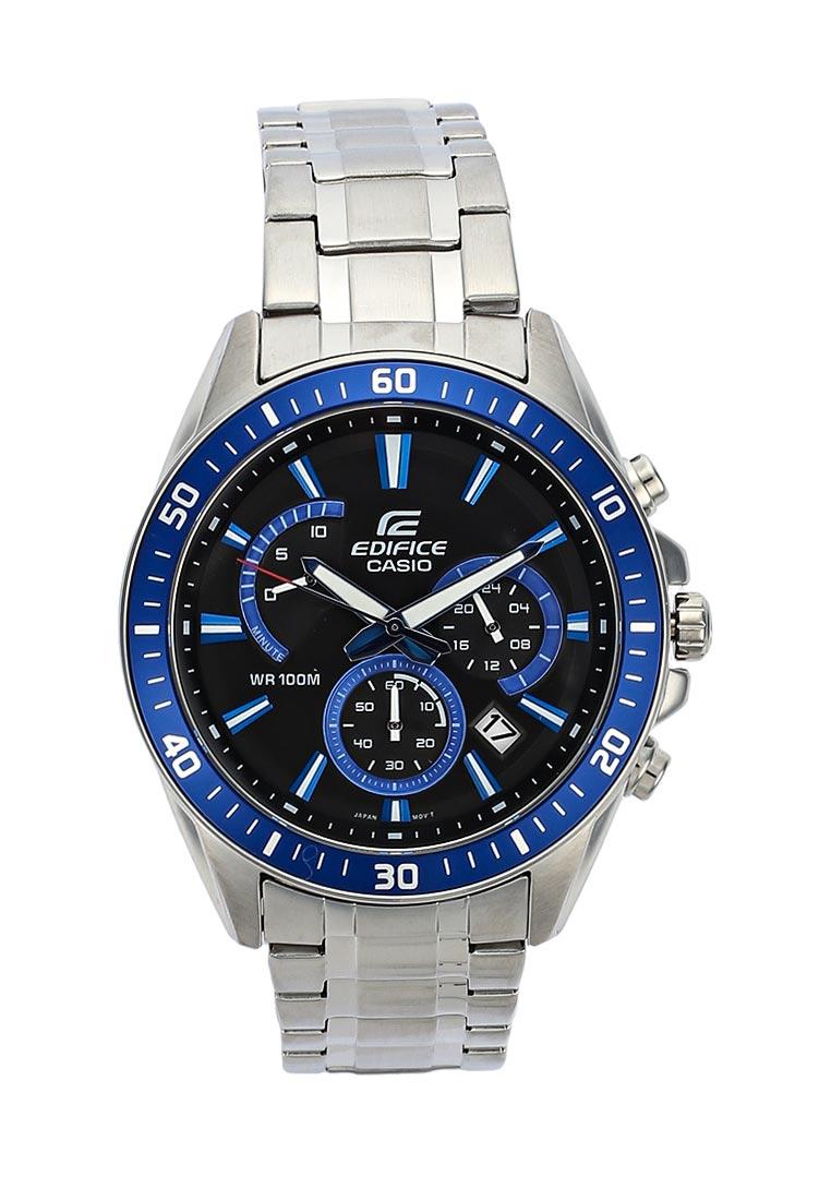 Мужские часы Casio EFR-552D-1A2