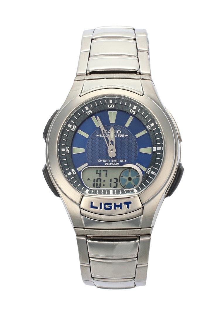Мужские часы Casio AQ-180WD-2A