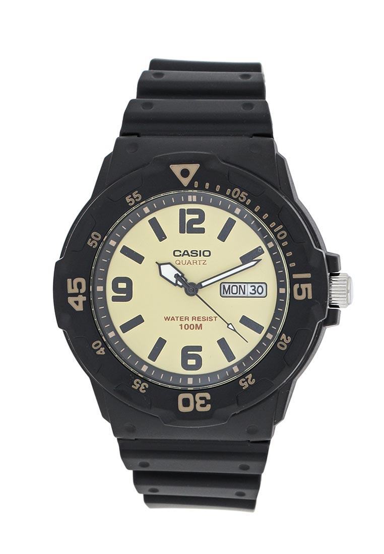 Мужские часы Casio MRW-200H-5B