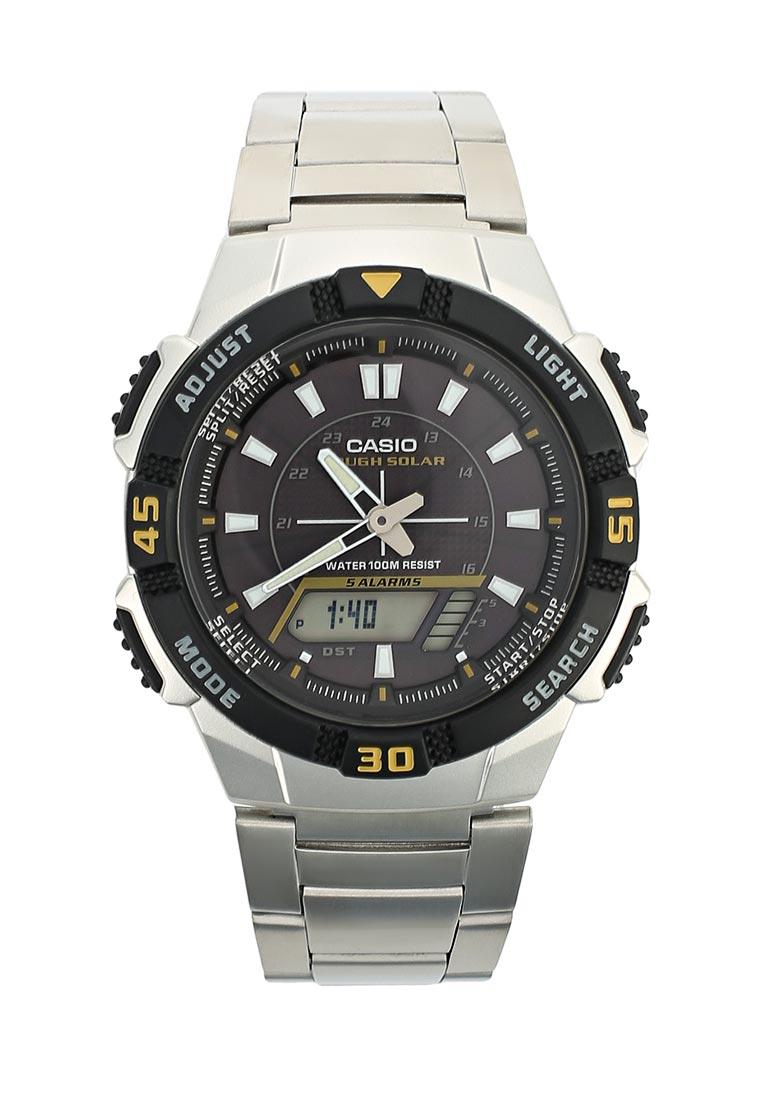 Мужские часы Casio AQ-S800WD-1E