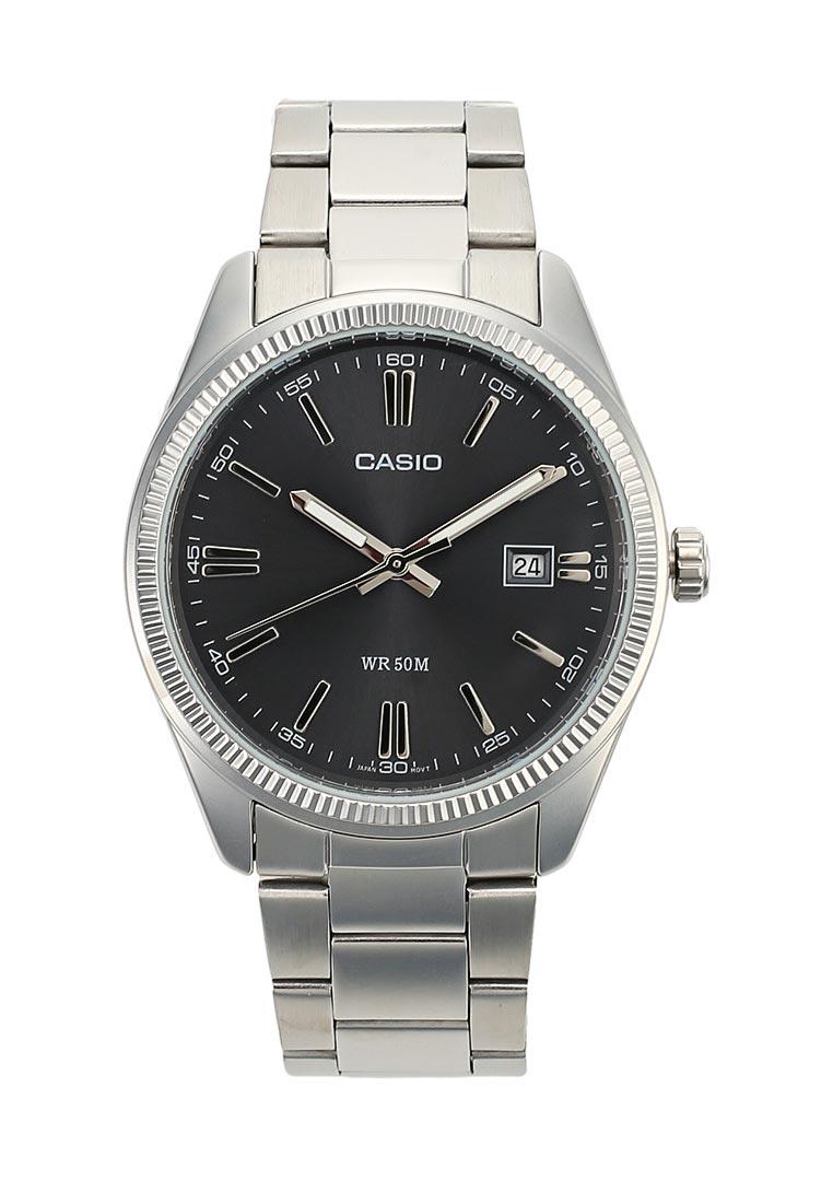 Мужские часы Casio MTP-1302PD-1A1