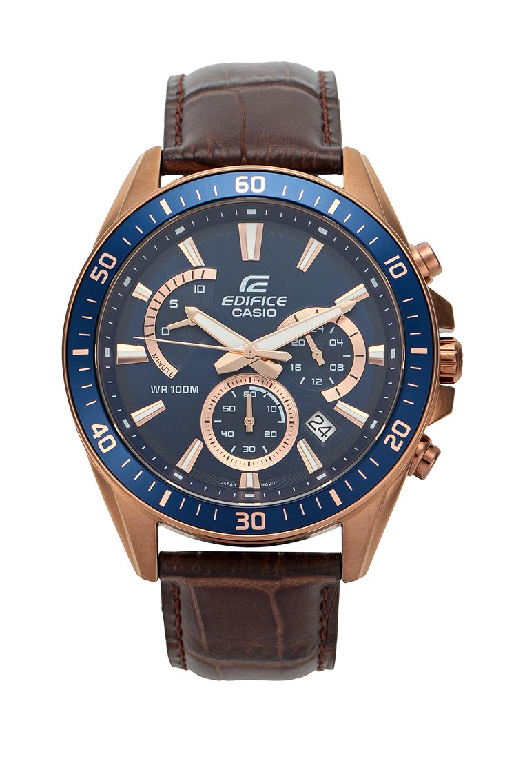 Мужские часы Casio EFR-552GL-2A