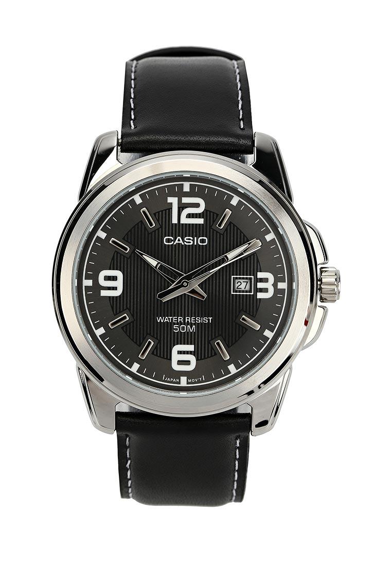 Мужские часы Casio MTP-1314PL-8A