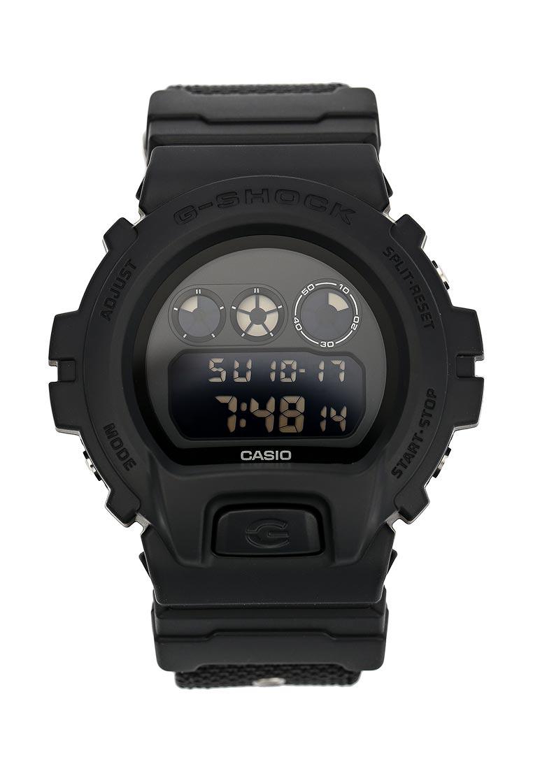 Мужские часы Casio DW-6900BBN-1E