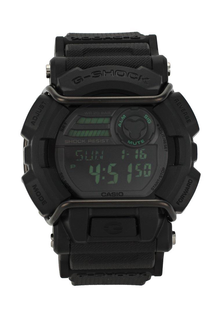 Часы Casio GD-400MB-1E