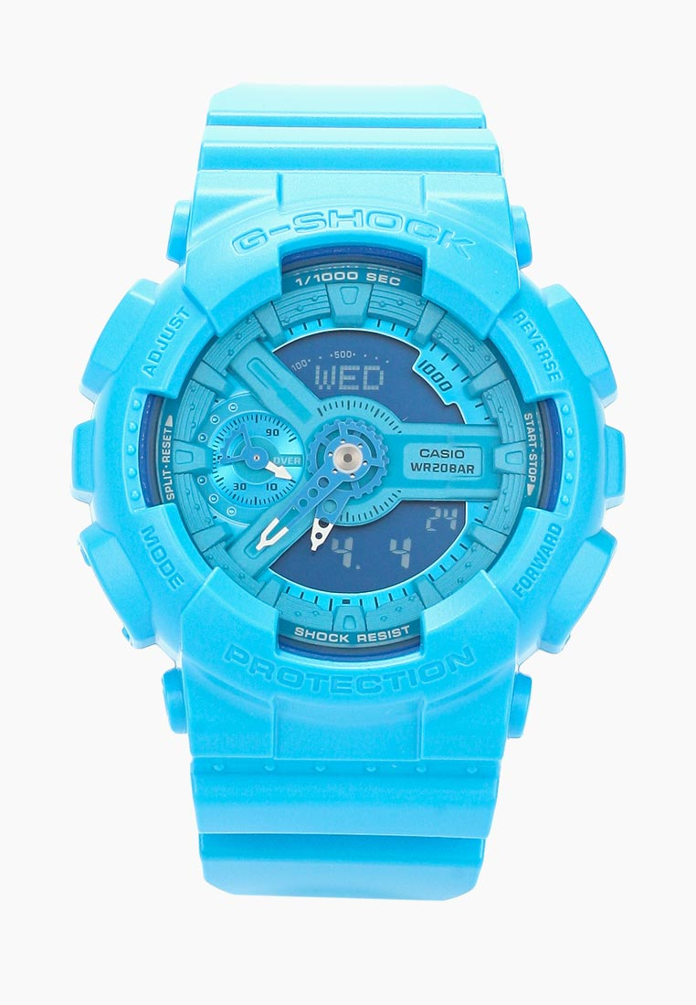 Часы Casio GMA-S110VC-2A