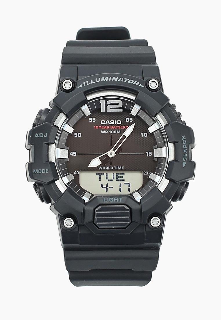 Мужские часы Casio HDC-700-1A