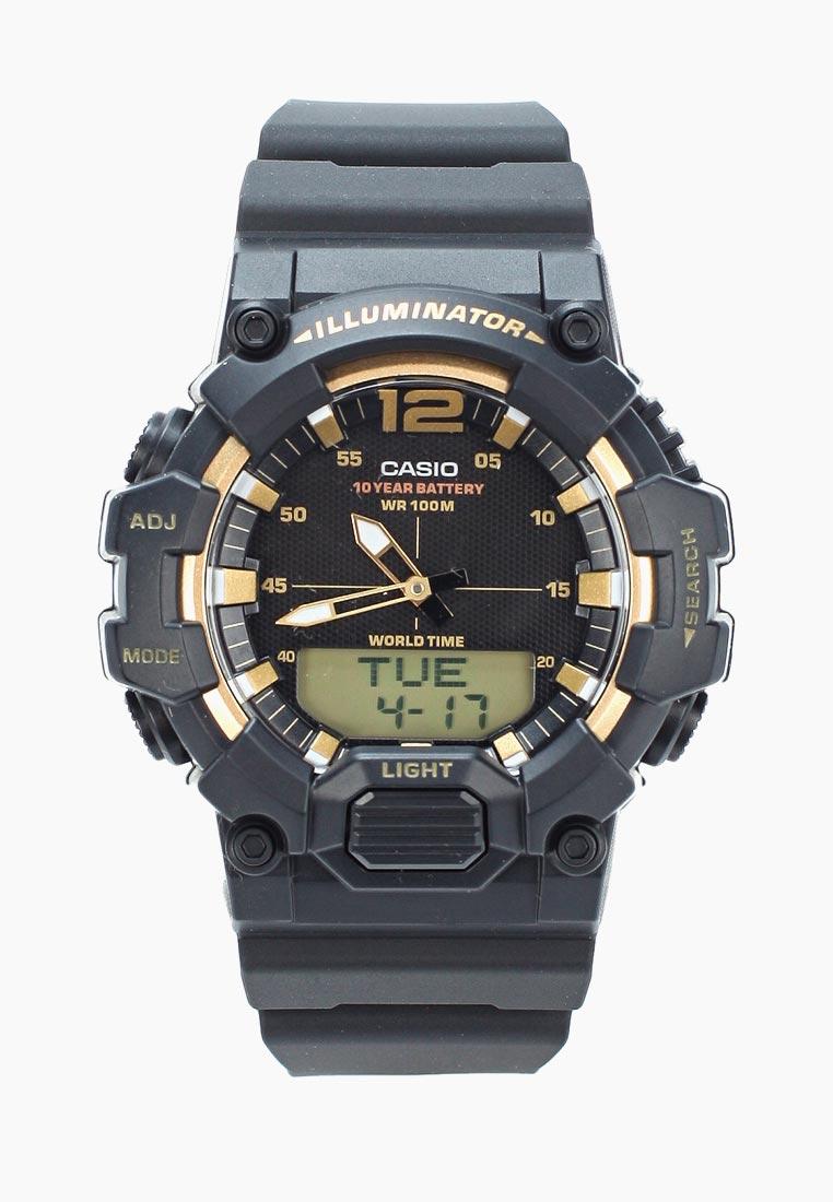Часы Casio HDC-700-9A