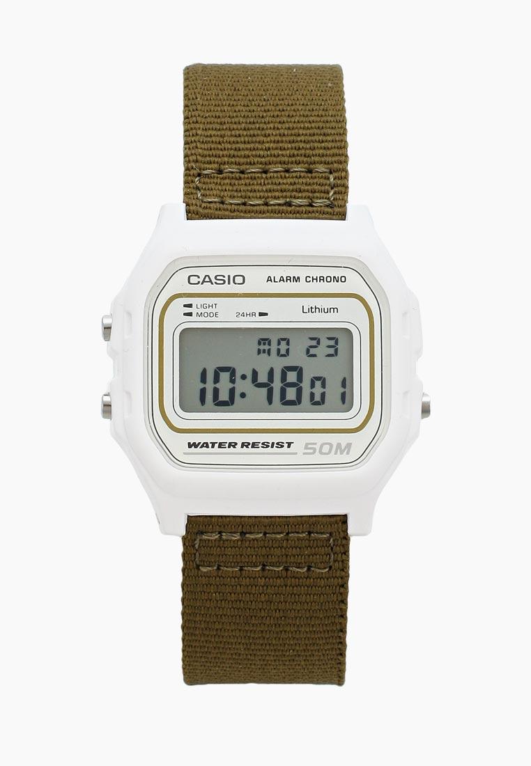 Часы Casio W-59B-3A