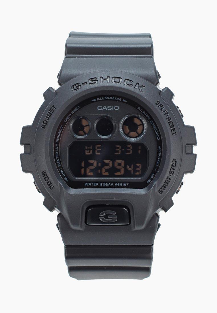 Часы Casio DW-6900LU-1E