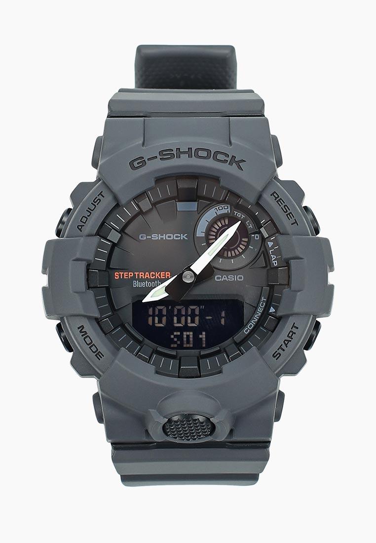 Мужские часы Casio GBA-800-8A