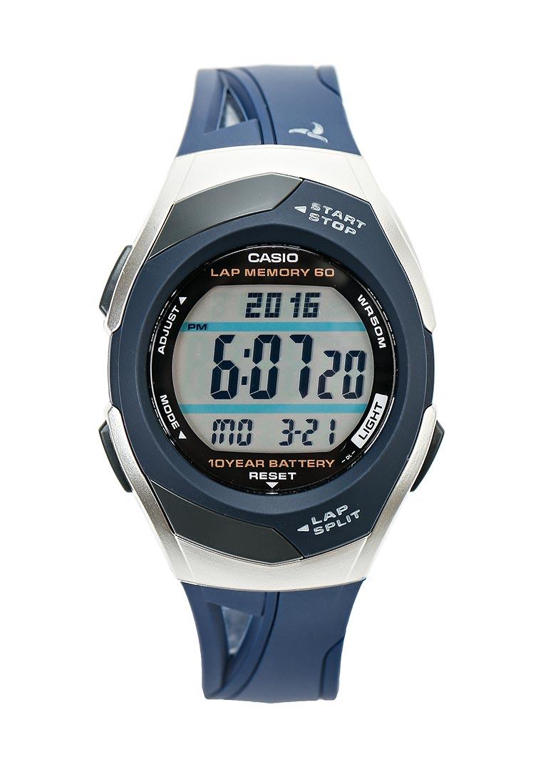 Мужские часы Casio STR-300C-2