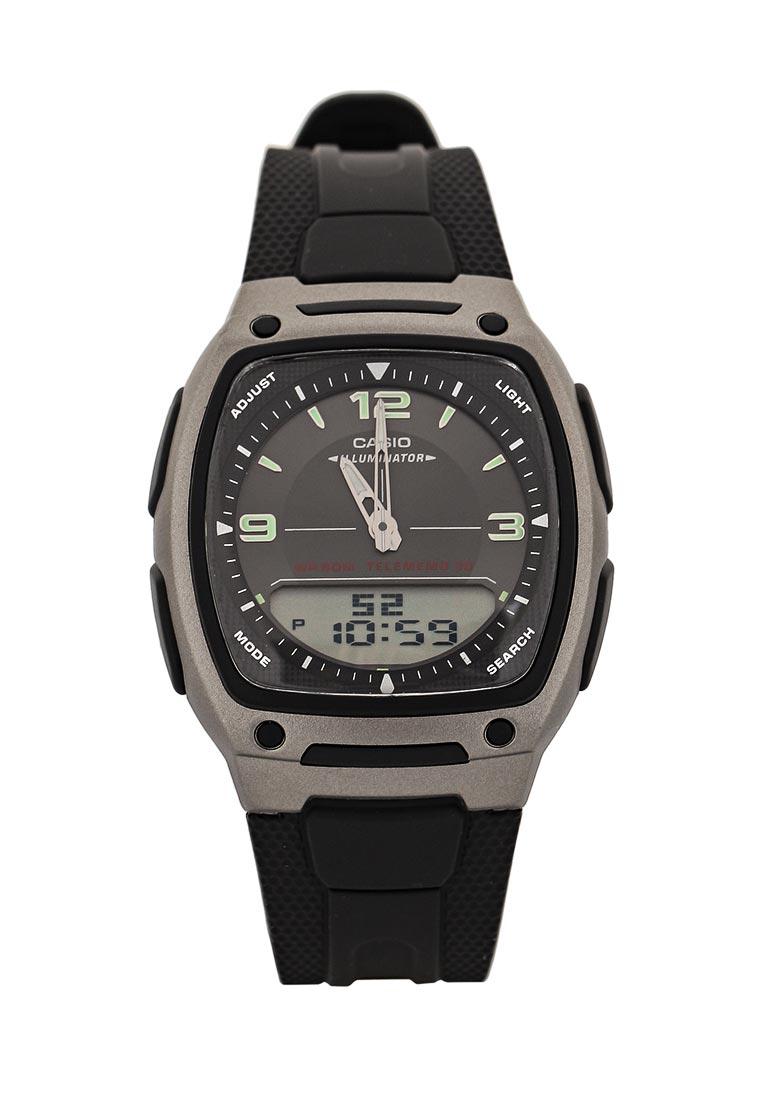 Мужские часы Casio AW-81-1A1