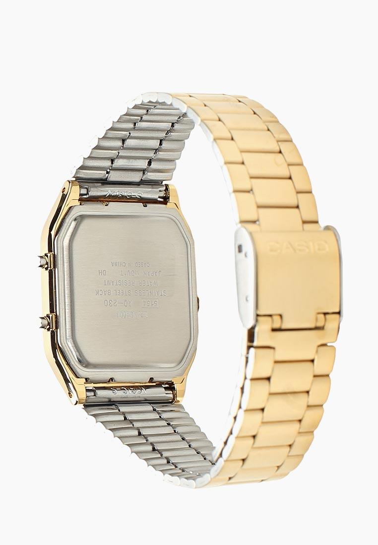 Часы Casio AQ-230GA-9D: изображение 4